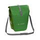 VAUDE Aqua Back - Bolsa bicicleta - Single verde